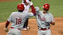 MLB free agency: Are Phillies only team with 2 players worthy of qualifying offer?