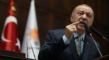 Kommentar: Erdogans geplanter Überfall bringt den Krieg nach Europa