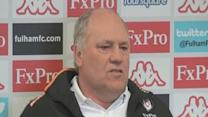 Jol wants return to winning ways