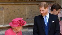 Queen Elizabeth: Nimmt sie Prinz Harry den Titel weg?