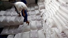 Rupee slide drags Indian rice prices lower, strong baht buoys Thai rates