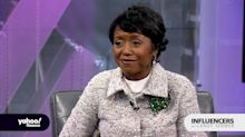 Fear of a recession 'bodes well for the stock market,' Ariel Investments Co-CEO Mellody Hobson