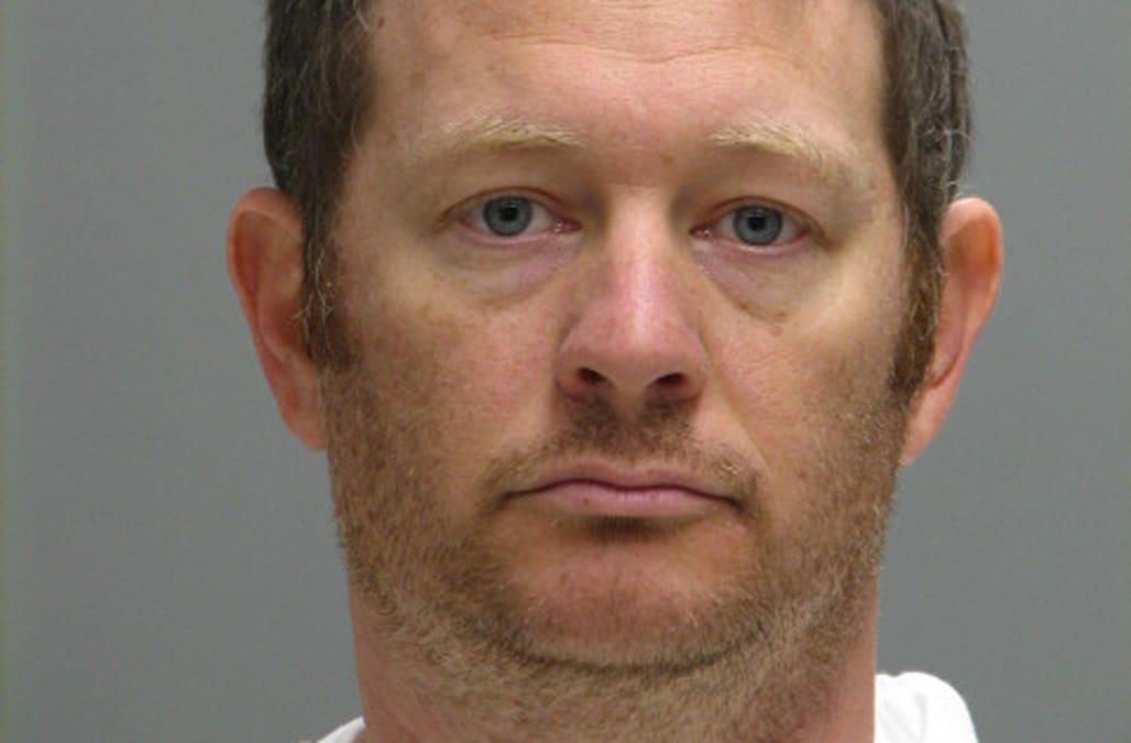 North Carolina pastor arrested on 100+ counts of felony
