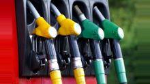 Aussie petrol prices are plummeting