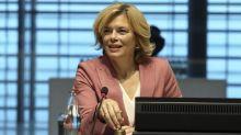 UE: accord des Vingt-Sept sur la nouvelle politique agricole commune