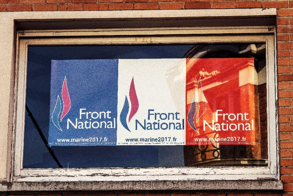 Whats in a name Frances Le Pen proposes farright rebranding