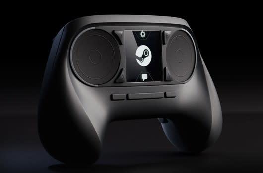 Watch the Steam Controller play more than a dozen games