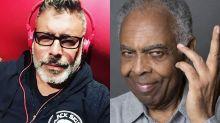 Alexandre Frota é condenado pagar indenização de R$ 20 mil para Gilberto Gil