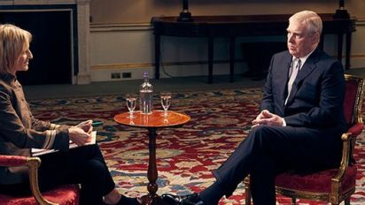 Prince Andrew to give 'no holds barred' interview