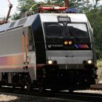 Nightmare commute: Power outage disrupts service on New Jersey Transit, Amtrak