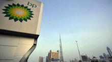 Coronavirus: BP halves dividend as it swings to record $6.7bn loss