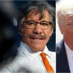 Geraldo Rivera Launches Tone-Deaf Defense Of 'My Friend' Trump After Racist Rant
