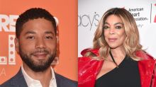 Wendy Williams says Jussie Smollett's career is over after alleged hate crime hoax: 'He'll never work again'