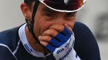 Cinq choses que vous ignorez sur Julian Alaphilippe, sacré champion du monde de cyclisme