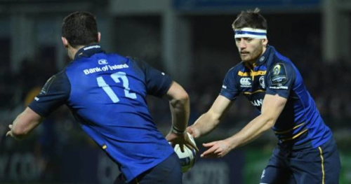 Rugby - CE - Coupe d'Europe : Le Leinster premier demi-finaliste