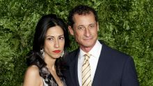 Huma Abedin Finally Kicks Anthony Weiner to the Curb, Files for Divorce