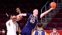 UC Irvine basketball adjusts schedule, adds 2 games at UC San Diego