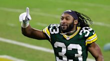 NFL free agency running back preview: Aaron Jones clearly the name to follow