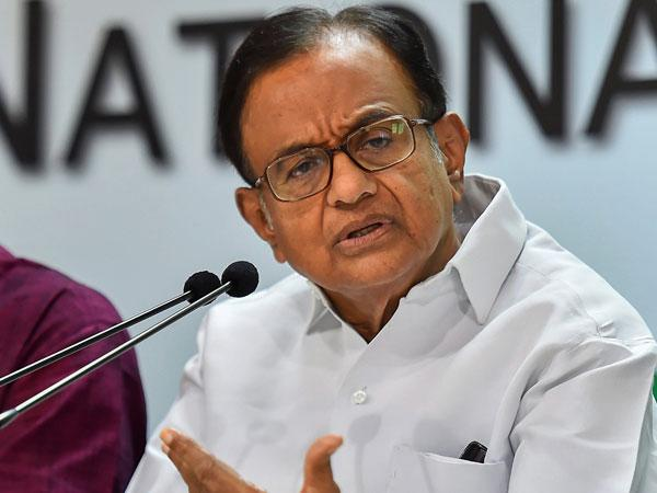 CBI gets sanction to prosecute Chidambaram in Aircel-Maxis ...