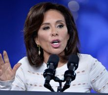 Trump defends 'Judge' Jeanine Pirro after Fox News host taken off air over Islamophobic hijab comments