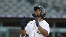 Tigers' bullpen sharp in 4-3 win over Royals