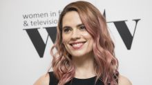Hayley Atwell joins 'Mission: Impossible 7' shoot in Norway