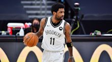 Nets, Kyrie Irving fined $35,000 each after his 'repeated refusal' to speak with reporters