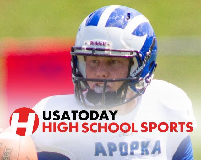 Follow local schools with USA Today High School Sports