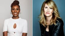 Laura Dern and Issa Rae Team for HBO Limited Series 'The Dolls'