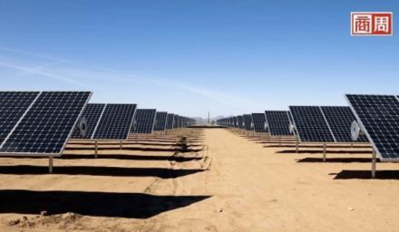 再生能源大有進展!在美歐中印,有史以來最便宜的能源已是「太陽能」