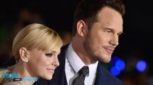 Kristen Bell Has Some Advice for Fans 'Heartbroken' Over Chris Pratt and Anna Faris's Divorce