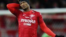 Foot - Transferts - Transferts: Zé Luis quitte déjà le FC Porto et retourne en Russie