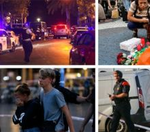 Barcelona attack: Police confirm MoussaOukabir shot dead amid fears terror suspects fled across border to France