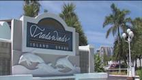 Man crushed by elevator at Tradewinds Resort