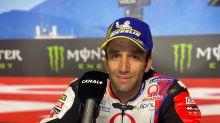 MotoGp Catalogna: vince Oliveira, secondo Zarco su Ducati Pramac