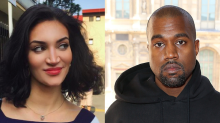 The Mother of Drake's Baby Has Some WORDS for Kanye West