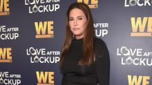 Caitlyn Jenner Posts the Ultimate #10YearChallenge and Encourages Fans to Be 'Authentic'