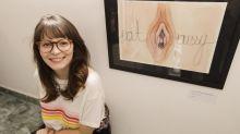 Ela colocou a sexualidade feminina no centro de sua arte. Conheça Tainá Maneschy