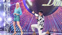 Strictly Come Dancing's Anneka Rice: I just want to wear trousers on the dancefloor