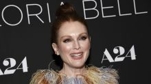 "Hollywood-Star Julianne Moore: ""Ich wurde gefeuert"""