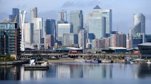 Coronavirus: Canary Wharf creates plan for workforce return