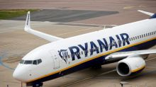Italy's aviation authority meets Ryanair over COVID-19 compliance dispute
