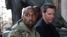 Kanye West doa US$ 150 mil para família de segurança negro morto pela polícia