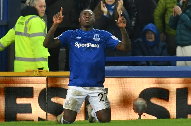 Everton Appalled By Kean S House Party In Midst Of Virus Lockdown