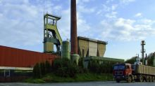 Germany converting a huge coal mine into giant renewable battery