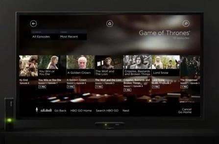 HBO GO teases vocal controls via Kinect, coming soon to Xbox 360 (video)