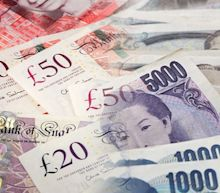 GBP/JPY Price Forecast – British Pound Running Into Resistance and Familiar Level