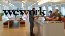 Troubled WeWork is in no condition to withstand coronavirus