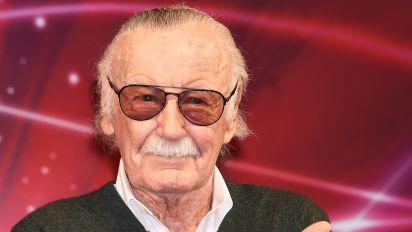 Die 10 besten Gastauftritte von Stan Lee