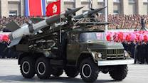 US officials: North Korean missiles on the move